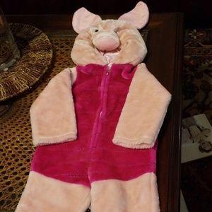Winnie the pooh baby custom